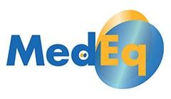 Logo thương hiệu sản phẩm Med-Eq AS
