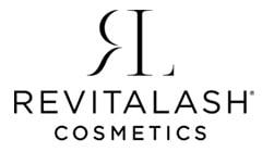 Logo thương hiệu sản phẩm Revitalash