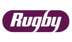 Logo thương hiệu sản phẩm Rugby