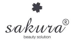 Logo thương hiệu sản phẩm Sakura