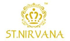 Logo thương hiệu sản phẩm St. Nirvana