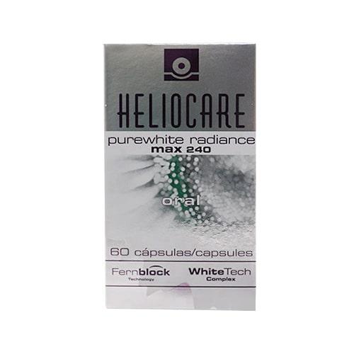 Viên uống chống lão hóa da Heliocare Purewhite 02