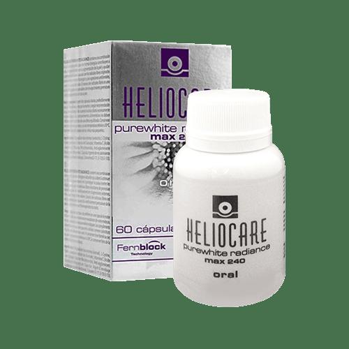 Viên uống chống lão hóa da Heliocare Purewhite